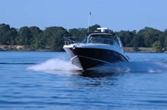 Cape Vincent Boat insurance