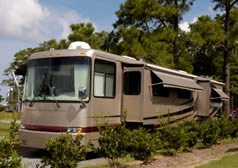 Cape Vincent RV insurance